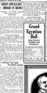 Jack Spruce 1924 - Newspapers.com