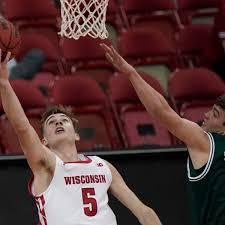 Wisconsin Badgers Men's Basketball ...
