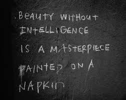 Brainy Quotes About Girls