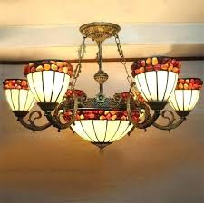vintage glass pendant light artistic pendant light vintage glass pendant light artistic cafe lamp living room