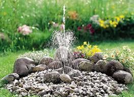 Small Picture Garden Design Garden Design with Diy Garden Fountain Ideas Pool