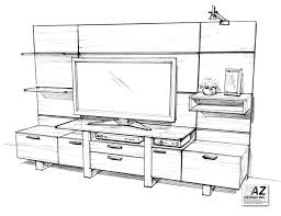 Furniture Sketches Modern Furniture Modern Furniture Design Sketches Large Painted