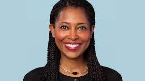 Monica Allen (@MBA85050)