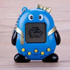 <b>Hot</b> Sale <b>Creative</b> Penguin 90S Nostalgic Tamagotchi <b>Electronic</b> ...