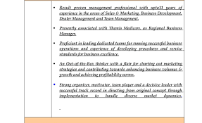 Full Size of Resume:stunning Sales Resume Example How To Put Resume In Word  Format ...