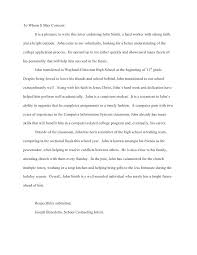 Immigration Letter Template Shopsapphire
