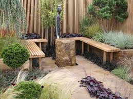 Houzz Backyards landscape design for small backyard best small backyard landscape 4967 by uwakikaiketsu.us
