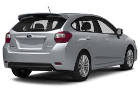 subaru impreza 2014.  2014 2014 Subaru Impreza Exterior Photo And A