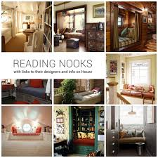 Reading Nook 30 Most Beautiful Reading Nooks