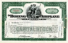 Stock Certificats 14 Rare Collectible Vintage Stock And Bond Certificates From