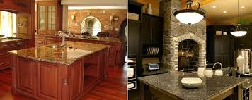 we have a collection of diffe styles of countertops