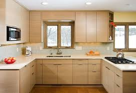 Beautiful Simple Kitchen Designs Unit With Modern Design