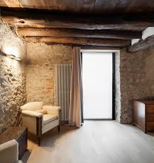 Wonderful The Stars Of This Show Are The 300 Year Old Stone Walls And The Rustic  Ceiling Beams. The Entire Structure Is Authentic.