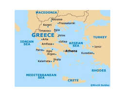 greece Naoussa Greece Map Naoussa Greece Map #42 naoussa greece map