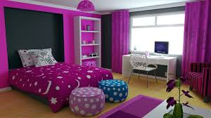 Purple Bedroom Wall Dark Purple Curtains For Bedroom Free Image