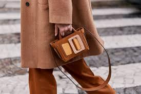 Stunning <b>New Luxury Handbags</b> in the Color of <b>Fall</b> Leaves ...