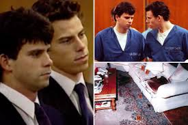 The trial of lyle and erik menendez gets underway. How The Horrifying Story Of The Menendez Murders Has Taken Tiktok By Storm 30 Years Later