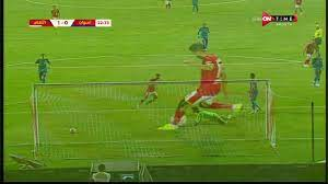أهداف مباراة الأهلى و أسوان فى الدورى المصرى الممتاز - اليوم السابع