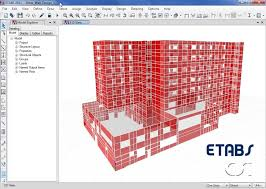 Small Picture ETABS 09 Shear Wall Design and Optimization Watch Learn YouTube