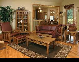 attractive mission style living room furniture with mission style living room furniture