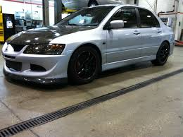 2005 Mitsubishi Lancer EVO 8 For Sale | Marysville Victoria