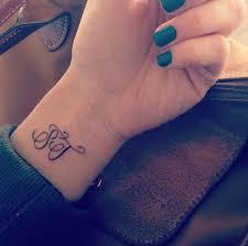 46 Disegni E Tatuaggi Di Abbreviazione E Iniziali