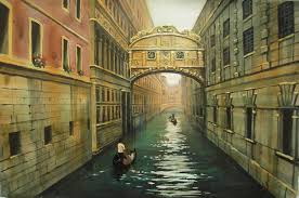 bridge of sighs venice artween com