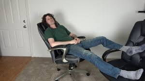 make office chair more comfortable. Hansley Serta Big And Tall Office Chair Make More Comfortable