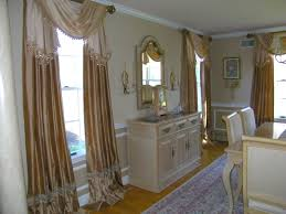 formal dining room curtains. Dining Room: Formal Room Drapes Design Plan Unique In Home Curtains L