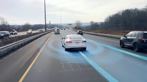 Lawsuits indicate a Silicon Valley self-driving-tech bubble ...