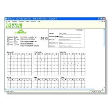 Attendance Tracking Template Best Hr Calendar Template Attendance Tracking Format Jjbuilding