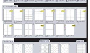 Avery 8 Labels Per Sheet Template Word Label Templates Freshavery