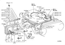similiar 1995 toyota 4runner engine diagram keywords vacuum piping product parts for 1995 toyota 4runner toyota 4runner engine diagram