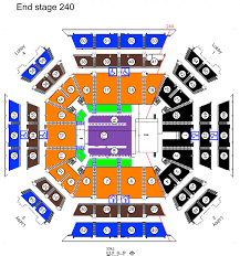Idaho Center Concert Seating Chart Seating Charts Extramile Arena Official Site