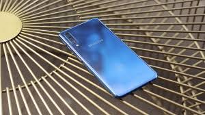 <b>Samsung Galaxy A7</b> (2018) review | TechRadar