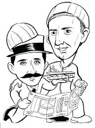 Wright Brothers Coloring Page New Wright Brothers Coloring Page And