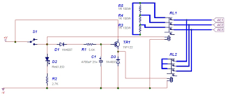 brian ellul blog air x new controller the below circuit is the new controller i ve built for my air x it s much simpler than the original internal regulator however i now have the added