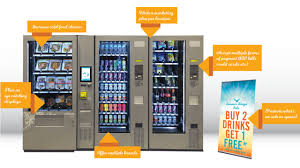 How To Get Free Food From A Vending Machine Classy How To Increase Sales Profits In Your Vending Micro Market Company