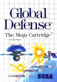 Global Defense Play Global Defense Sega Master System Online Play Retro Games