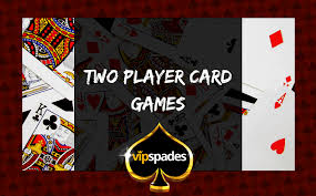 two player card games vip spades