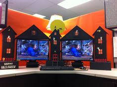 halloween office decoration. Delighful Halloween Are You Having A Halloween Cubicle Decorating Contest In Your Office Inside Office Decoration O
