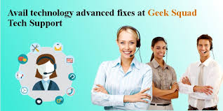 Geek Squad Tech Support Provides A One Stop Solution For