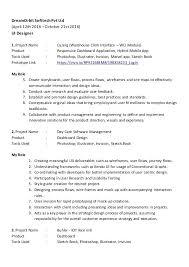 ui ux designer resume pdf 2