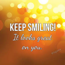 Smile Good Morning Quotes Best Of Keep Smiling Motivational Good Morning Quotes Happy Day