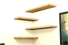 decorative shelf brackets corner shelf bracket exotic wood brackets decorative shelves small wooden unit best images