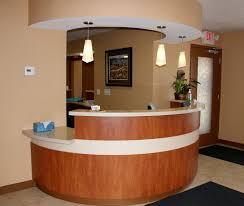 Office reception counter dental office reception area design dental