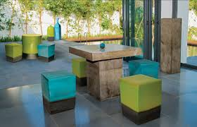 cool diy furniture set. Livingroom:Concrete Patio Table Set Tables And Benches For Diy Chairs Ideas With Umbrella Wonderful Cool Furniture S
