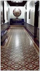 home depot saltillo tile stain