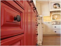 Red Gloss Kitchen Cabinets Kitchen Red Kitchen Ideas Pinterest Red Cabinets Check Black