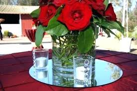 majestic design ideas round centerpiece mirrors whole bulk centerpieces 6 pieces 10 inch pcs canada 12in 16